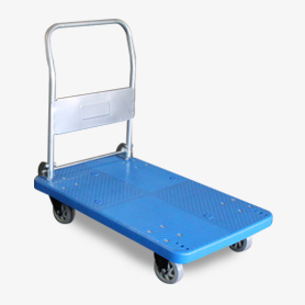 Stock Picking Trolleys