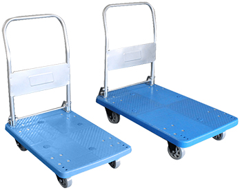 Compact Trolleys