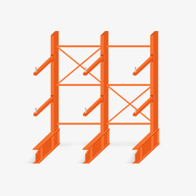 Cantilever & Drive-In Racking