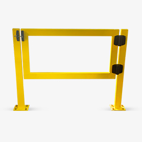 Industrial Safety Gates