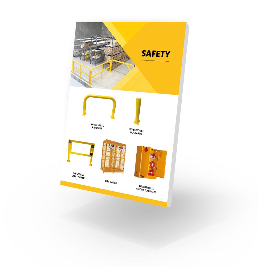 Safety Mini Catalogue