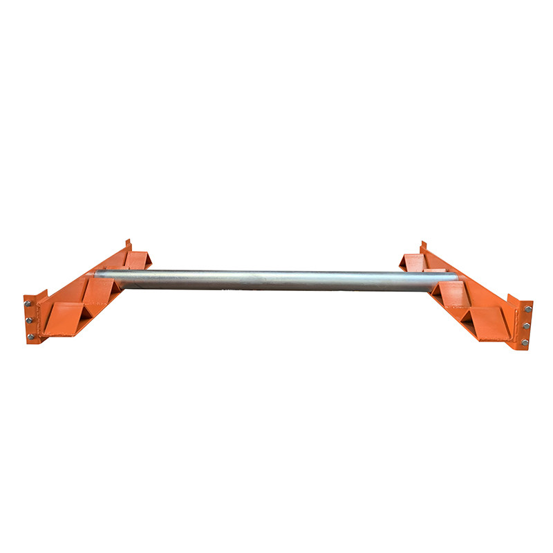 Pallet Racking Centre Support Cable Drum Bracket per Pair ( 2 Brackets) Pair 838mm Deep