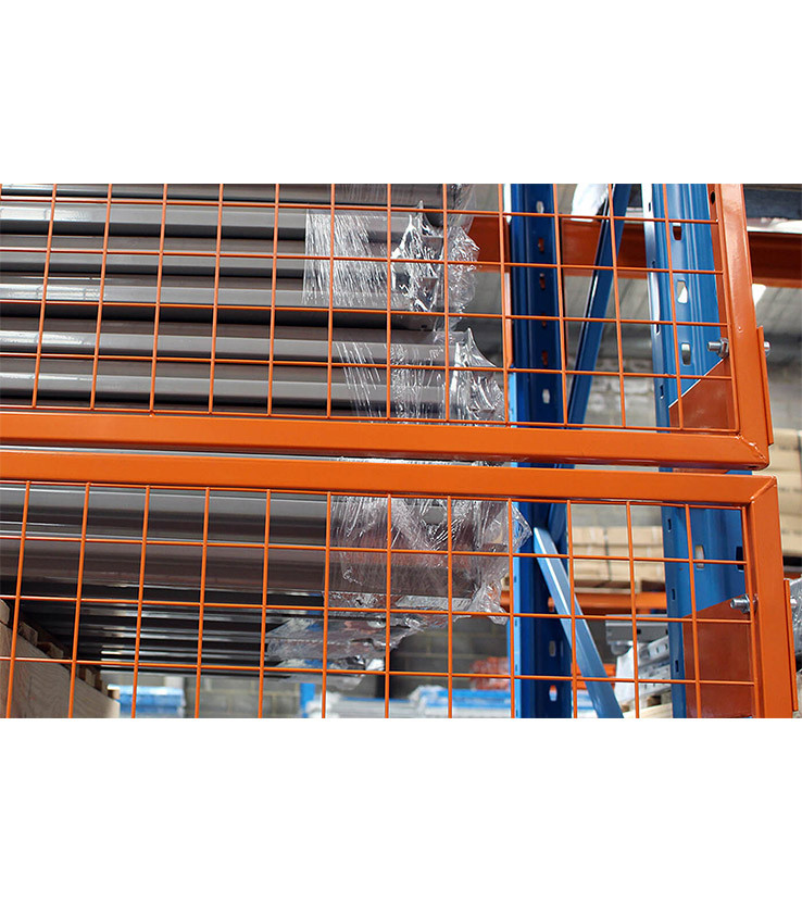 Fall Barrier Mesh 1372mm x 1500mm