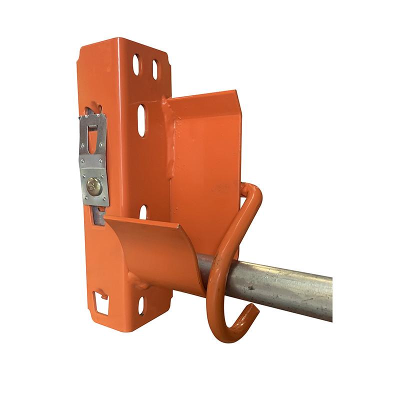 Pallet Racking J Lock Left Hand Side