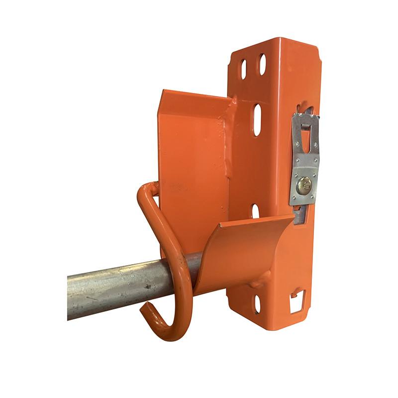 Pallet Racking J Lock Right Hand Side
