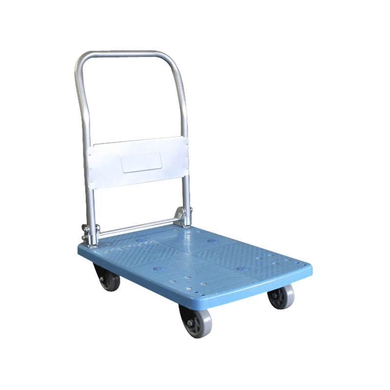 Light Duty Stock Picking Trolley