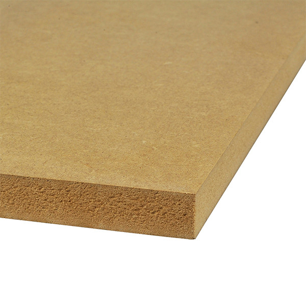 25mm MDF Board for step beam - 2575 mm