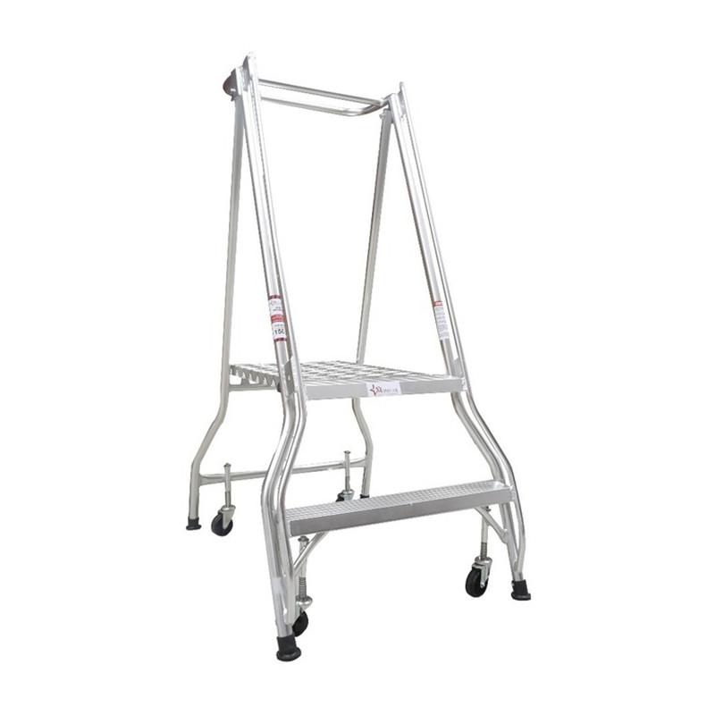 2 Step Platform Ladder - 0.57m