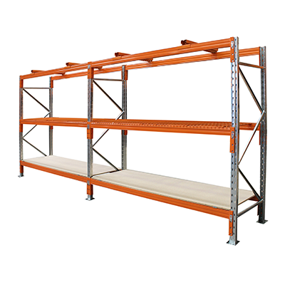 Complete Bay 2425-80-2