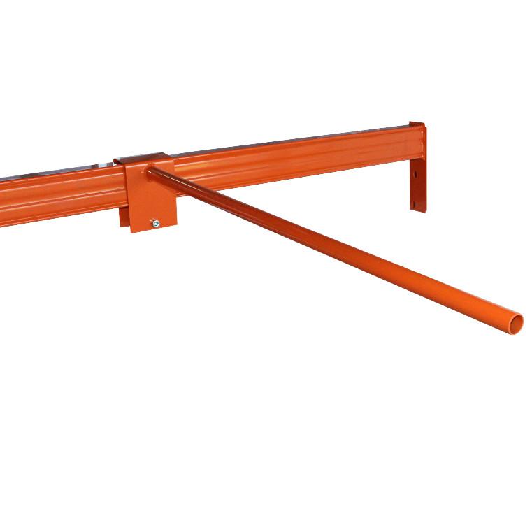 Pallet Racking Divider Arm 750mm