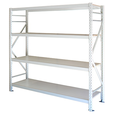 Complete Bay - 3030-8-TS