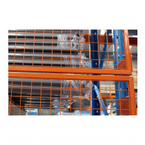 Fall Barrier Mesh 2743mm x 1500mm