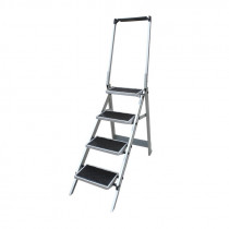 4 Step Compact Step Ladder - 0.91m