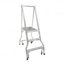 3 Step Platform Ladder - 0.85m