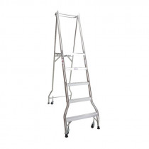 5 Step Platform Ladder - 1.410m