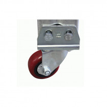 Pallet Racking Wheel (No Brake) 80mm