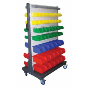 Mobile Parts Trolley