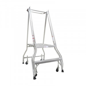 2 Step Platform Ladder - 0.57m