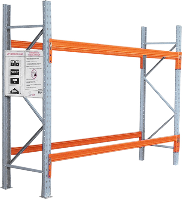 Selective Pallet Racking - Unidex Range