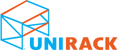 Unirack Australia Logo - Warehouse Storage Solutions